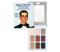 Meet Matt(e) Trimony Eye Shadow Palette