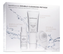 ® Skinsorials Double Cleansing Method™