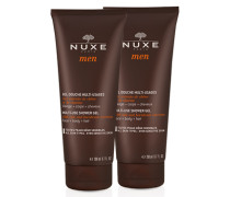 Men Multi-Use Shower Gel Duo