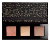 Glow For It Highlighter Palette Golden Gleam 2.5g - Limited Edition
