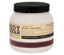 Correspondence Pepperberry Cardamom Body Cream 350ml