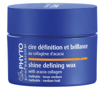 Professional Shine Defining Wax 75ml