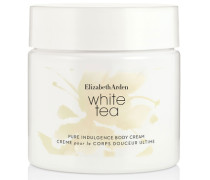 White Tea Body Cream 400ml - FR