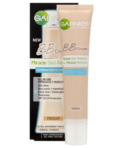 Miracle Skin Perfector Oil Free B.B. Cream - Medium 40ml