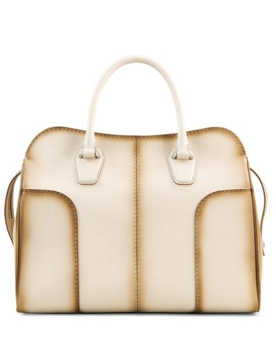 Brandneue Unisex Online TOD'S Damen Sella Bag Medium Verbilligte Billige Eastbay cfFHDyjr
