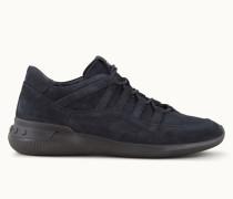 Sneakers NO_CODE aus Veloursleder