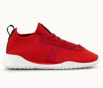 Sneakers aus Stoff
