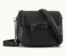 Double T Crossbody-Tasche Small