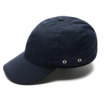 Marineblaues Basecap