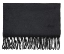 Mitternachtsblauer Schal