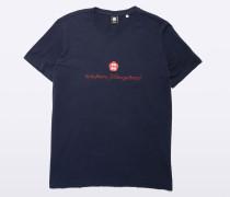 Jersey T-Shirt Ginger Bread