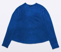 Woll- und Angorasweater