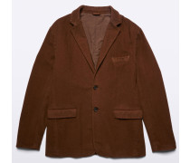 "Garment-dyed Jacke Paperone II aus ""Loro Piana"" Cashmere"