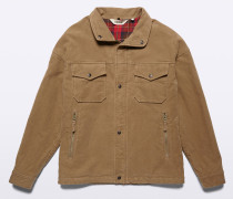 JACKE MIT THERMORE-FUTTER