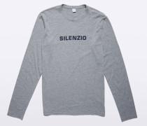 T-Shirt Silenzio