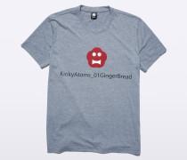 T-shirt Ginger Bread