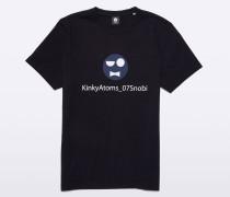 Baumwoll T-shirt Snobi