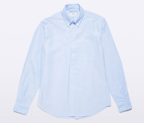 HEMD BUTTON-DOWN-KRAGEN