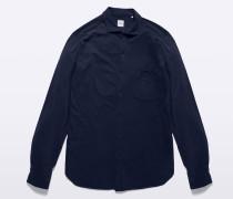 Garment-dyed Jersey-Shirt