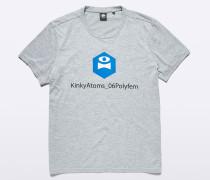 T-shirt Kinky Atoms Polyfem