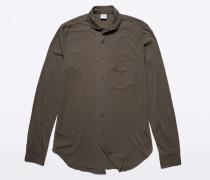 Reines Baumwoll Shirt