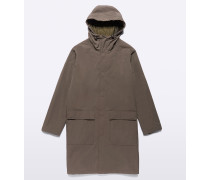 PARKA PARKAPOPPER WINTER