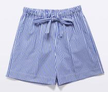 Reine Baumwoll Shorts