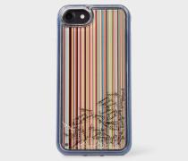 'Signature Stripe' iPhone 6/6S/7/8 Case