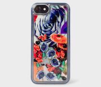 'Rose Collage' Motif iPhone 6/6S/7/8 Case