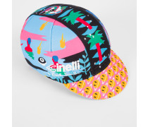 + Cinelli 'Magic Eight Monster' Cycling Cap