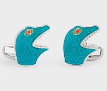 'Dino' Cufflinks