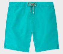 Turquoise Board Shorts