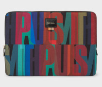 "'Paul Smith' Print 13"" Laptop Sleeve"