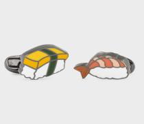 'Sushi' Cufflinks