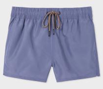 Lilac Swim Shorts