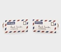 Letter Cufflinks