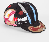 + Cinelli 'Egg And Bacon' Cycling Cap
