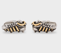'Football Boot' Cufflinks