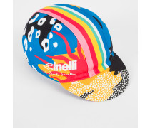 + Cinelli 'Rainbow Warrior' Cycling Cap