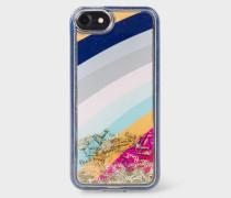 'Glitter Swirl' iPhone 7/8 Case