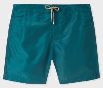 Teal Board Shorts