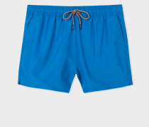 Sky Blue Swim Shorts