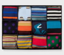 Socks Gift Box 2nd Edition