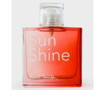 Sunshine For Women Limited Edition Eau De Toilette 100ml
