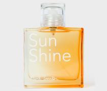 Sunshine For Men Limited Edition Eau De Toilette 100ml