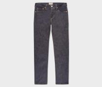 x FULLCOUNT - Slim-Standard 13oz Indigo Selvedge Denim Jeans