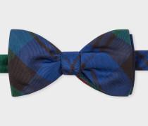 Tartan Silk Bow Tie