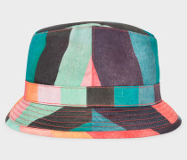 'Artist Stripe' Bucket Hat