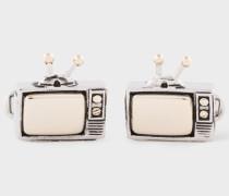 'Television' Cufflinks
