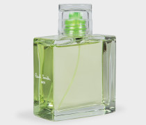 Men Eau de Toilette 100ml